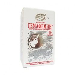 Гемафемин, 90 капсул