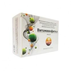 Витаминофитол, капсулы