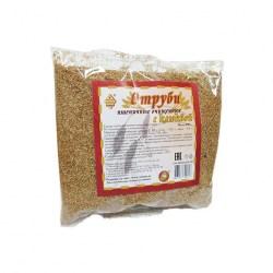 Отруби пшеничные очищенные с клюквой