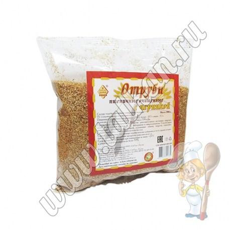 Отруби пшеничные очищенные с черникой