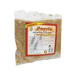 Отруби пшеничные очищенные с топинамбуром
