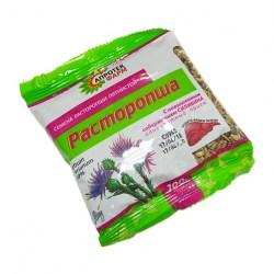 Расторопша, семена, 100 гр