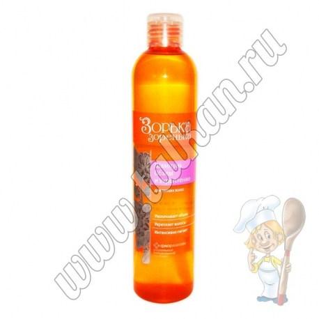 Зорька-зоренька шампунь для тонких волос