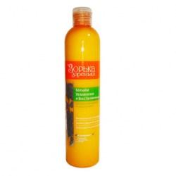 Зорька-зоренька бальзам для сухих и поврежденных волос