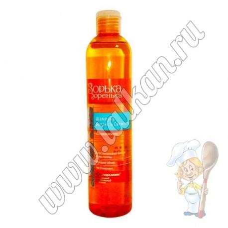 Зорька-зоренька шампунь для жирных волос