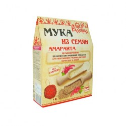 Мука из семян Амаранта (Радоград)