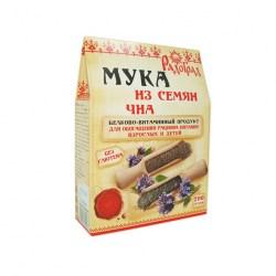 Мука из семян чиа (Радоград)