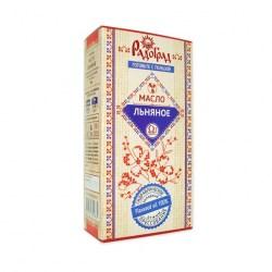 Масло льняное (Радоград)