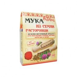 Мука из семян расторопши (Радоград)