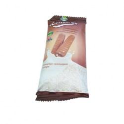 Умные сладости. Батончики в молочно-шоколадной глазури