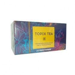 Чай ферментированный листа топинамбура