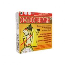 Остеоревмин