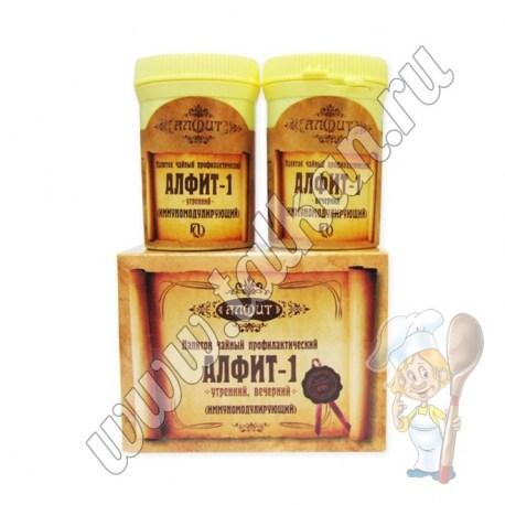 Алфит-1, иммуномоделирующий