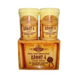 Алфит – 4, для профилактики заболеваний щитовидной железы