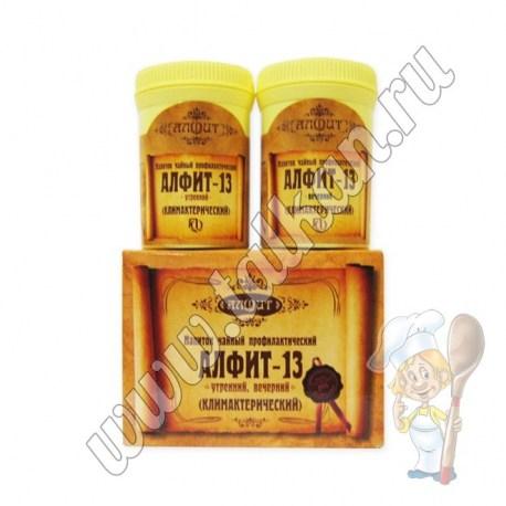 Алфит-13, климактерический