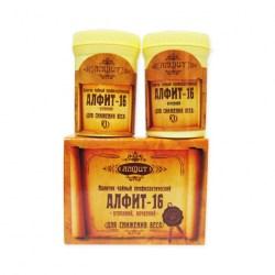 Алфит-16, снижения веса
