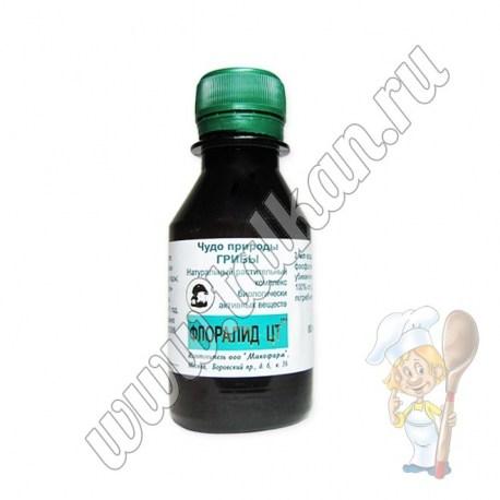 Флоралид ЦТ, масляный