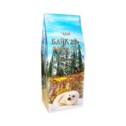 Чай Байкал – жемчужина Сибири