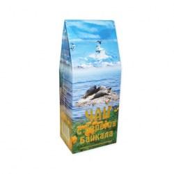Чай с берегов Байкала
