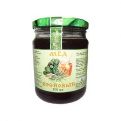 Сосновый мёд