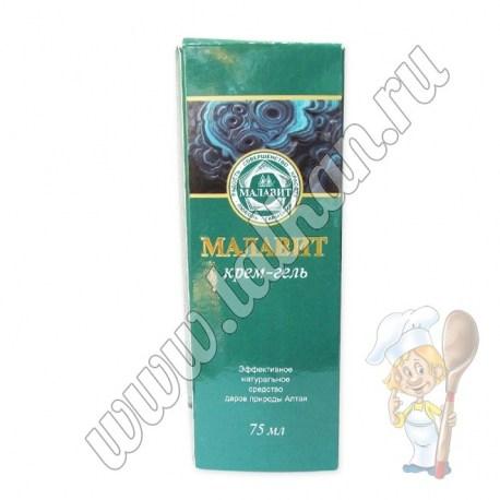 Крем-гель для ухода за кожей лица и тела - Малавит