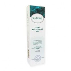 Крем для усталых ног - Малавит